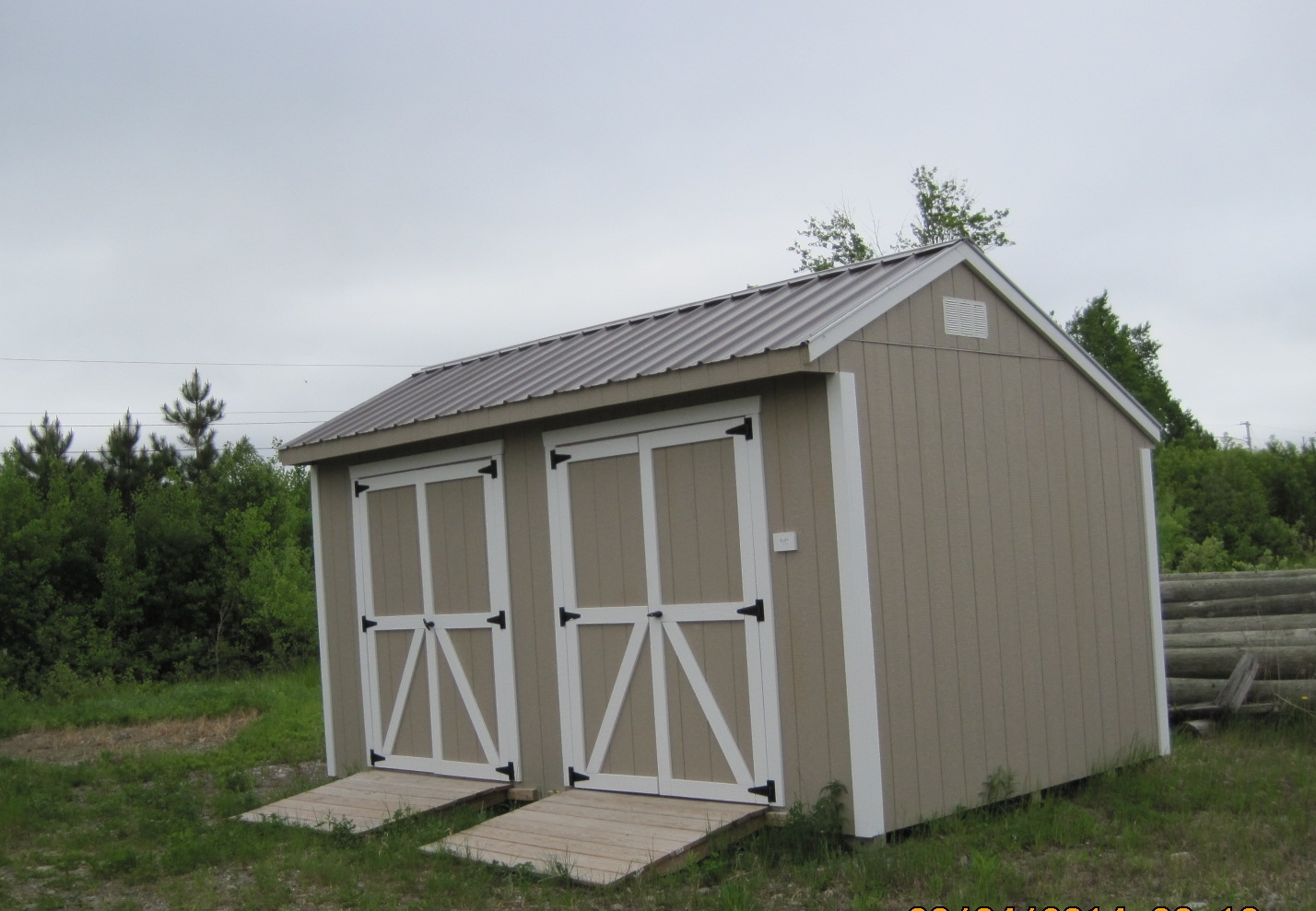 saltbox sheds ed 39 s sheds On saltbox style shed